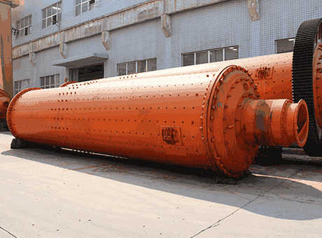 Ball Mill Principle Of Operation