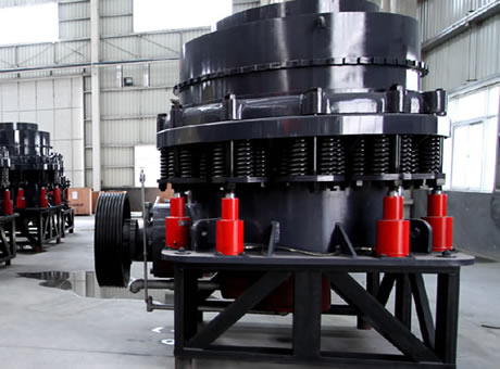 Cone Crusher Manufacturers Europe