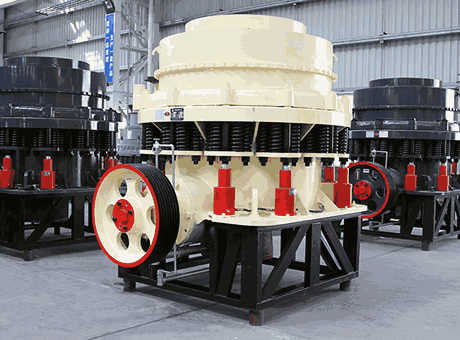 Symons Cone Crusher Parts  Ccp Casting