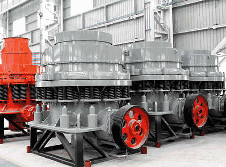 Kaolin Cone Crusher Repair In Angola