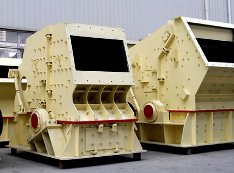 Vertical Impact Crusher Prices