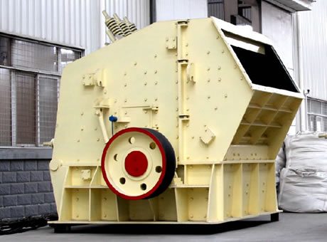 Germany Hydraulic Impact Crusher