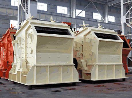 Impact Crusher In Dubai