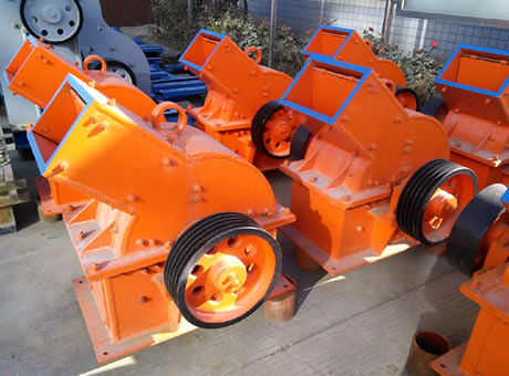 Hammer Mill  Afsystems