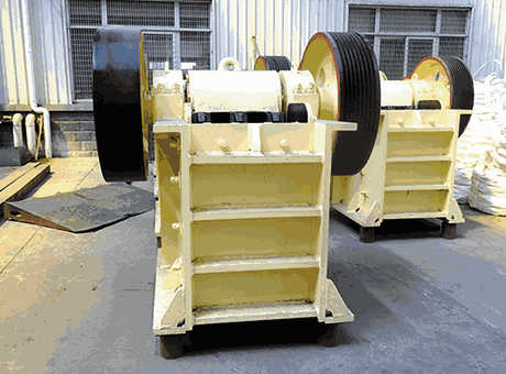 How Much Is A Stone Crusher In Nigeria