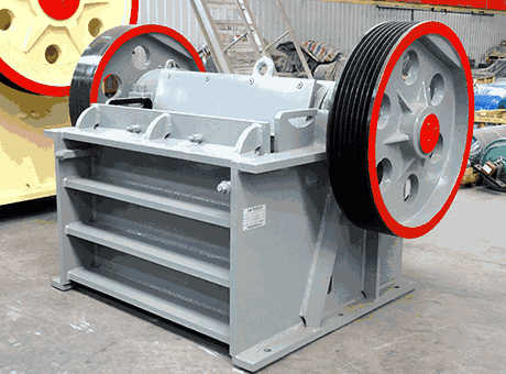 High Quality Stone Jaw Crusher For Mineral Crushin