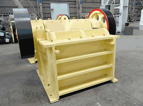 Bearing For Vsi Crusher