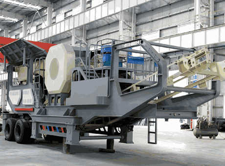 Mobile Impact Crusher  Rubble Master