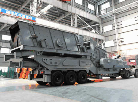 United States Crusher  Mobile Crusher Philippines