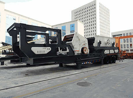 Cedarapids Tracked Jaw Crushers  Terex Mps
