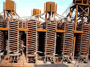 Complete Gold Washing Plant For Sale Canada
