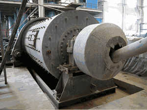 Mining Equipment Supplies In North West