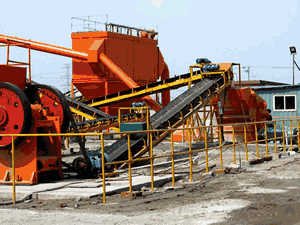 Gold Mining Machinery Manufacturer