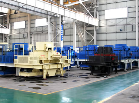 Artificial Sand Making Machine Manufacturers Price For Sale