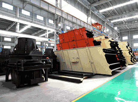 Vibrating Screen Support Calculations Special Mining